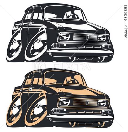 車 おもちゃ かっこいい スポーツのイラスト素材 Pixta