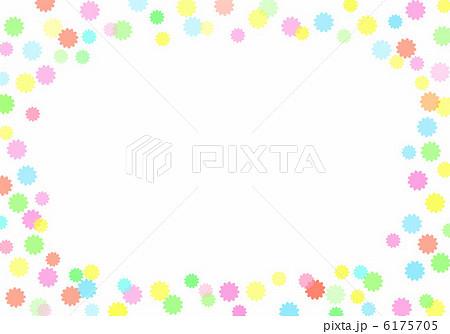 コンペイトウのイラスト素材 Pixta
