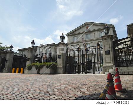 駐日外国公館の写真素材 - PIXTA