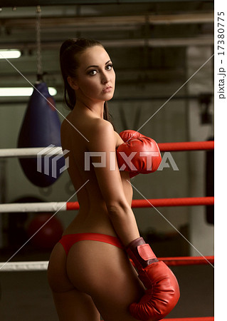 Consider, that naked female boxing valuable phrase