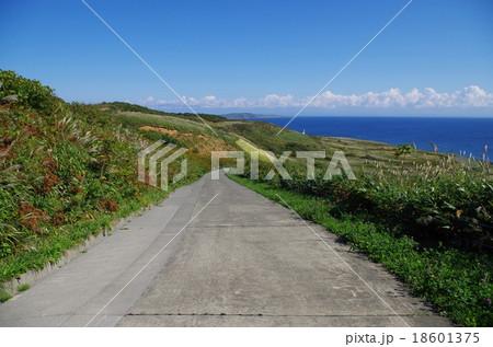 坂道 下り坂の写真素材 Pixta