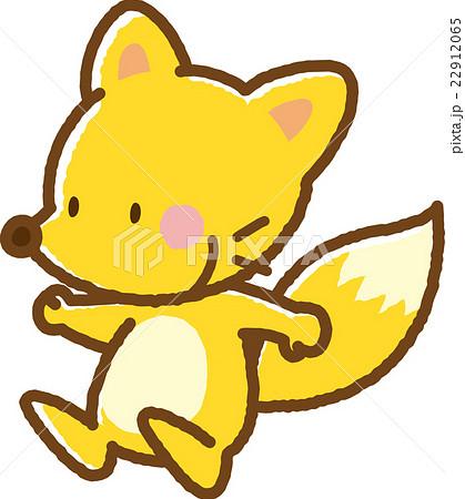 ピクスタ狐