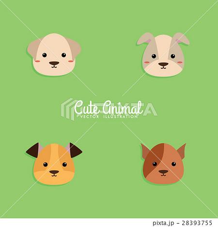 pixta dog cartoon faces voltagebd Images