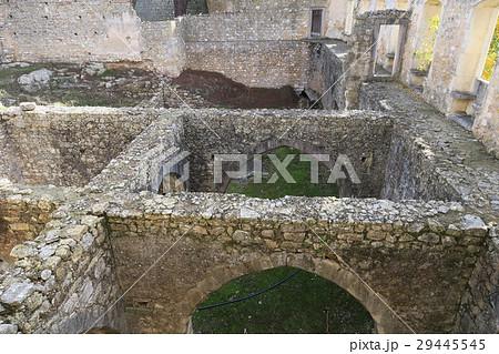 エンリケ航海王子の宮殿の廃墟の写真素材 , PIXTA