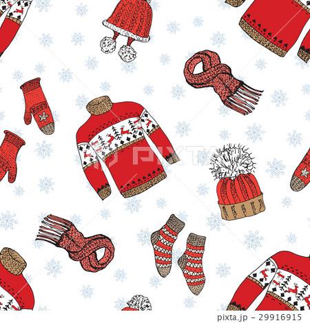 Winter Clothes Photos Pixta