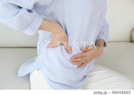 右 脇腹 が 痛む