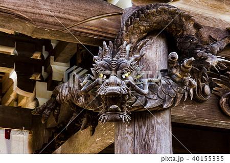 四聖獣の写真素材 Pixta