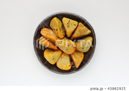 大学芋の写真素材 Pixta