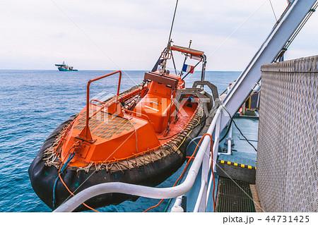 ライフボートの写真素材 - PIXTA