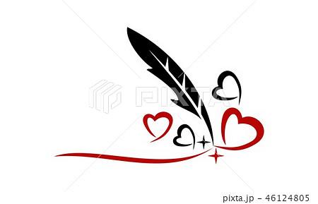 詩 ポエム 愛 Loveのイラスト素材 Pixta