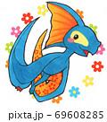 トゥパンダクティルスのイラスト素材 - PIXTA